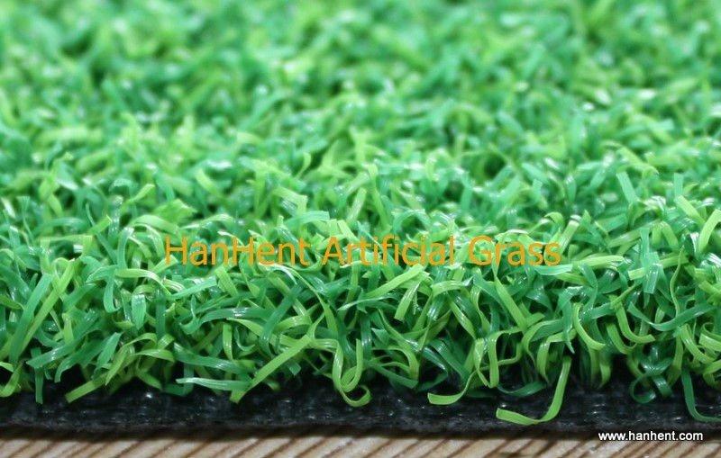 Искусственная трава для поле для гольфа