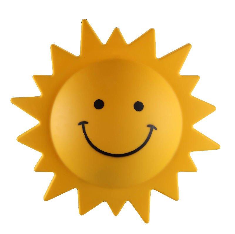 Sun Shape Craft Decorative Lamp For Kids Room Buy
