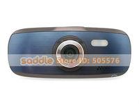 Автомобильный видеорегистратор Saddle WDR DVR G1W GS108 96650 + h.264 + 1080P 30 FPS + G + 2.7
