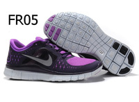 Женская обувь! Nike free 5.0 running Nike Running Shoes size:36-39 women sports shoes NO.04