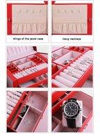 Упаковка ювелирных изделий и манекены