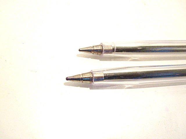 simple ballpoint pen