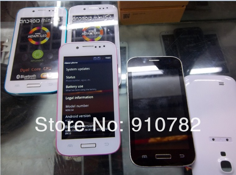 4inch mini 9500 S4 Cell Phone WiFi Dual SIM mtk6515pics51.jpg