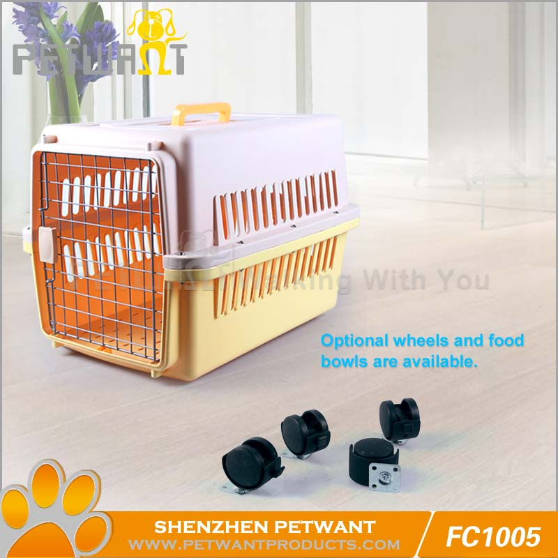 Dog cage/galvanized dog cages/small pet cage