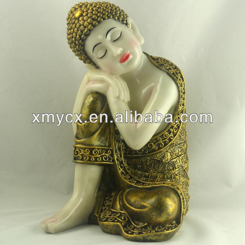 Gautam Buddha Statue Sleeping Sleeping Buddha Statue For