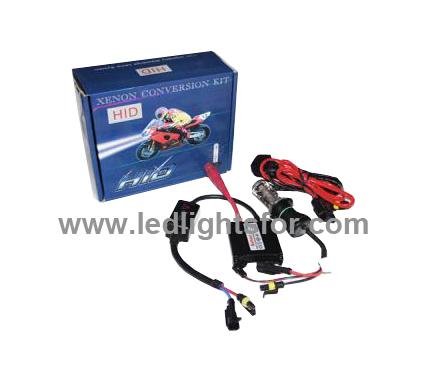 Super moto h4 kit, hid h4 kit, xenon h4 kit