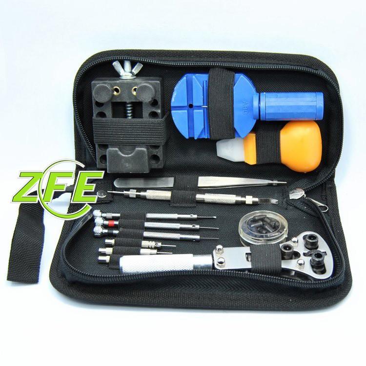 Инструменты для ремонта часов Watch Repair Tool Kit  13PC  Watch Repair Tool Kit