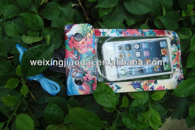 waterproof bag for samsung fashion waterproof dry bags waterproof iphone bag