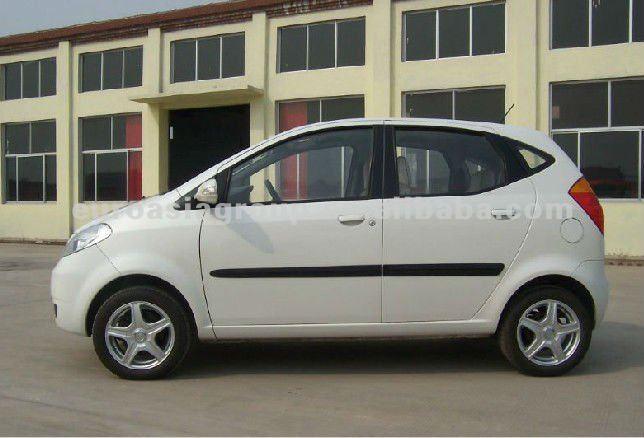 Popualr 4 doors Pure Electric Car