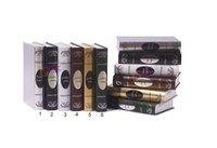 Professional production, sales simulation books