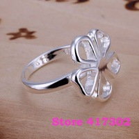 Кольцо Fashion R015 6/10# 925 /kfea swna ring