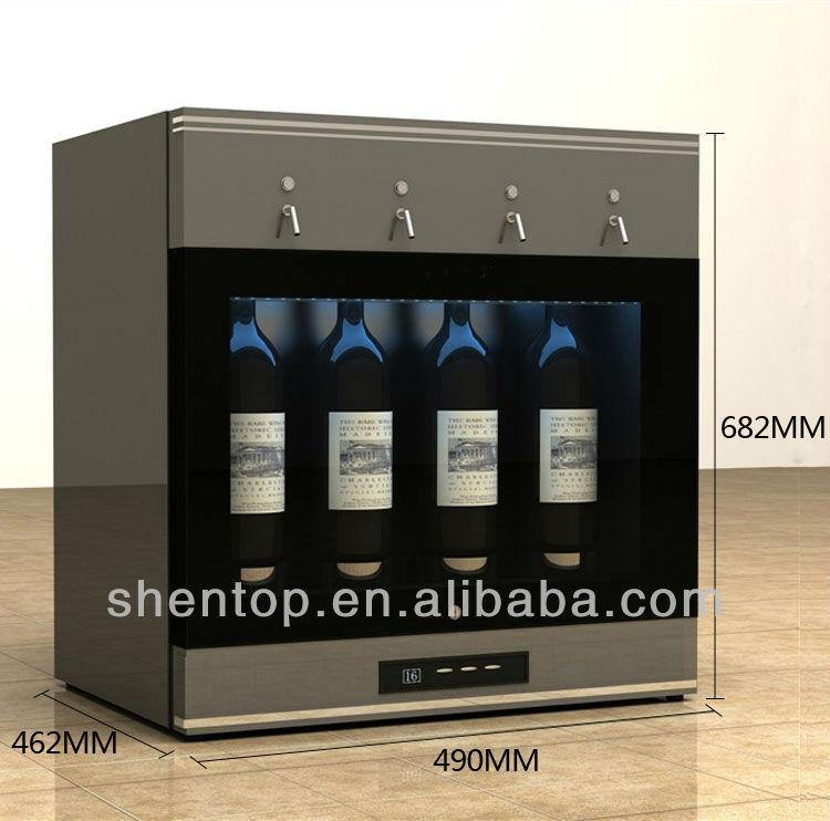 Refrigerated Wine Dispenser Shentop Wine Dispenser