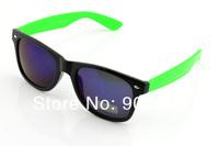 Женские солнцезащитные очки 1pc vintage sunglasses retro sunglasses mixed colors generic sunglasses exports the British original single glasses