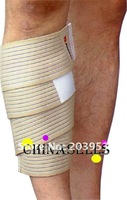 calf support crus support winding elastic bandage
