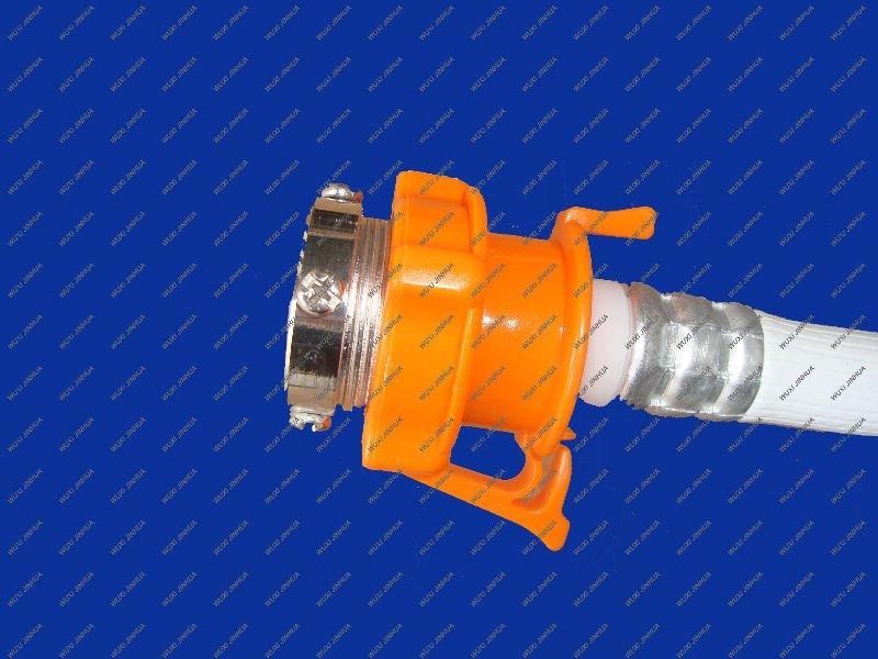 Washing machine inlet hose: Motoring Non-motoring forum