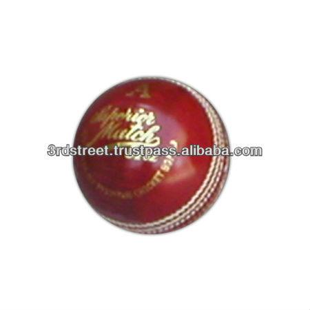 Cricket balls
