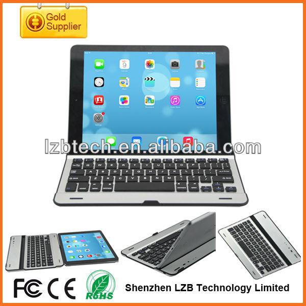 Ultra thin style design wireless bluetooth keyboard for ipad