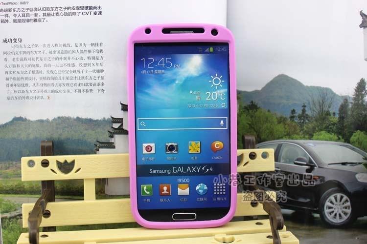 Чехол для для мобильных телефонов crocs 5 samsung S4 i9500