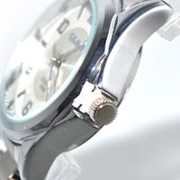 Наручные часы 2013 Brand New Fashion women Quartz Watch Stainless Steel Waterproof Wrist Watch for girls female factory