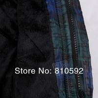 Пуховик для мальчиков 2013 Autumn winter brief top boys clothing baby cotton-padded jacket wadded jacket cotton-padded jacket thickening