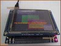 STM32 hy мини stm32v развития Совет, stm32f103vct6 с + 3.2' ЖК