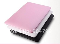 "Free shippping 10'' VIA8650 Android 2.2 4G 256MB 10"" WiFi mp4 player mini Netbook white color"