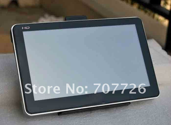 100%Cheapest 7 inch GPS Navigation System car navigator 4GB+DDR128 Navitel for Russia Ukraine Belarus  (NC-X10)