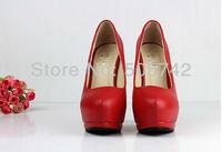 Туфли на высоком каблуке 2012 HOT Sexy Women Loved Wedding Extra High Heel Platform Pumps Princess Party Shoes Wedding Heels