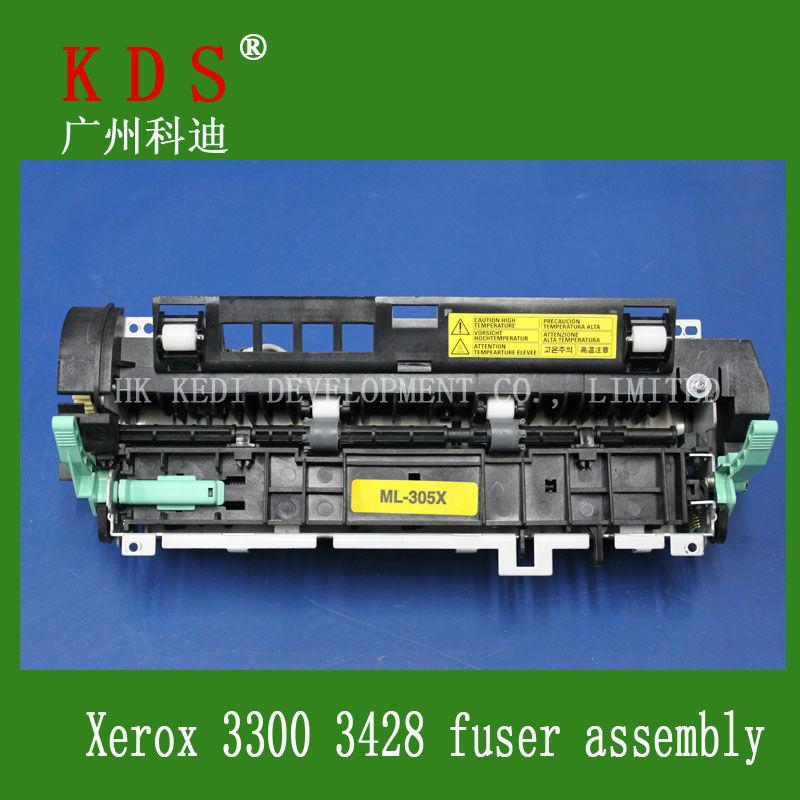 Xerox Machine 3300 Assembly For Xerox 3300