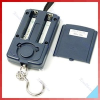 Free shipping 10g 40Kg Digital Hanging Luggage Fishing Weight Scale