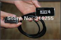 Оборудование для диагностики WiFi OBD-II