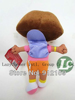 Детская плюшевая игрушка 18' the Explorer Dora Plush Doll Dora Toy 30pcs/Lot Stuffed Toys for kids EMS