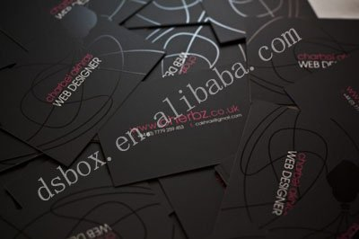 spot uv business card (1)