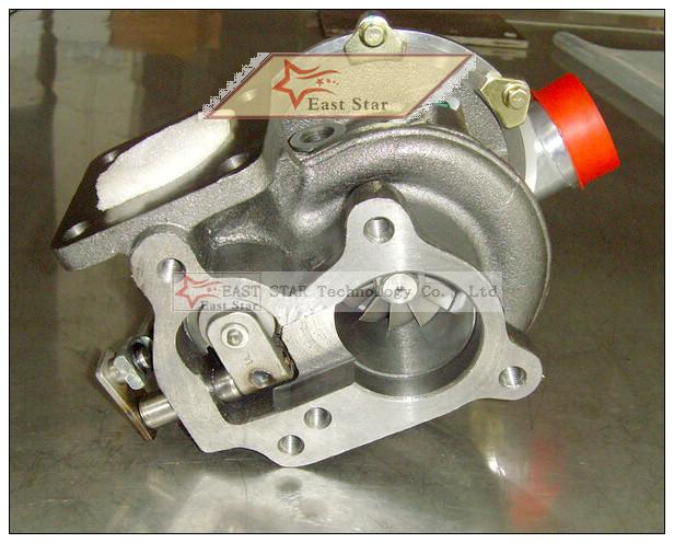 RHB5 8970385180 VI95 Turbo Turbocharger For ISUZU Trooper;Holden Rodeo Jackaroo;OPEL Monterey 1991- 3.1L 4JG2TC 4JBITC 113HP (1)