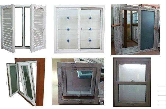 types pvc basement windows sliding awning tilts buy basement window