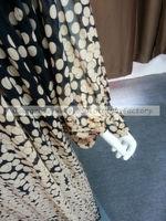 Мусульманская одежда ,  ialamic /zj003
