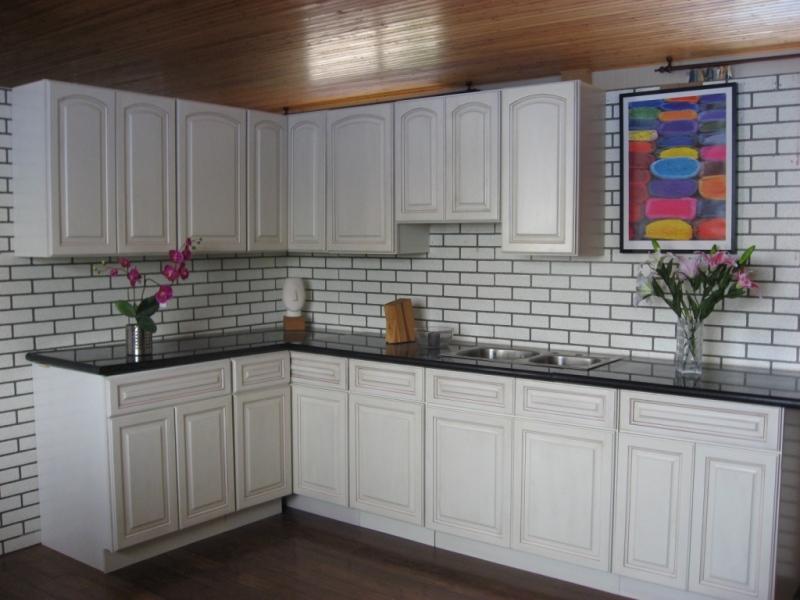 White Raised Panel Kitchen Cabinet Buy White Kitchen Cabinet White Cabinet