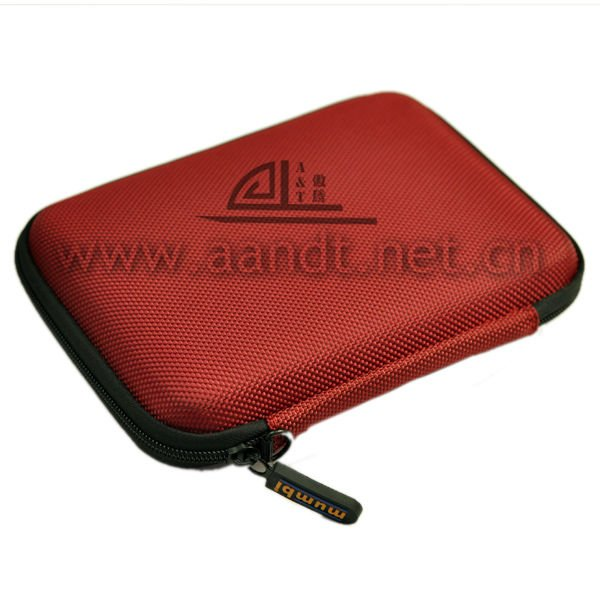 Waterproof EVA 2.5 External Portable Hard Disk Bag