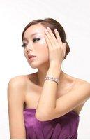 Браслет с кристаллами Swarovski Love Crystal Swarovski #5123 CB-003