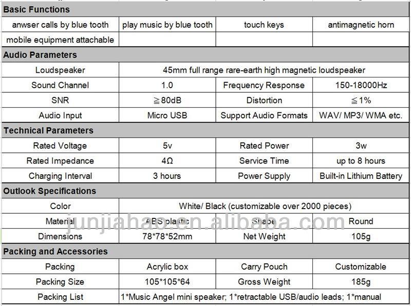 Amp External Speaker External Speaker For Lcd
