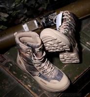 Женские ботинки 5.11 511