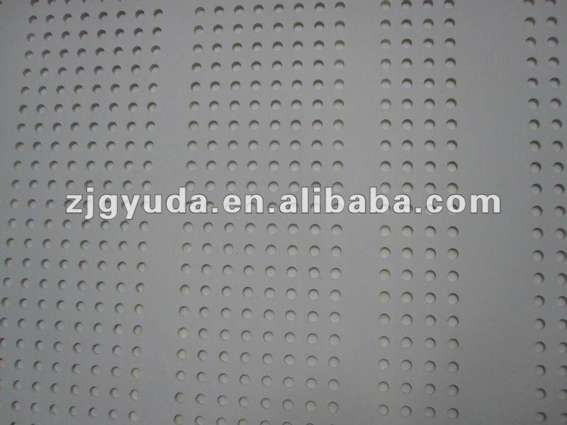schalld mmung decke panel akustisches paneel produkt id 635872619. Black Bedroom Furniture Sets. Home Design Ideas