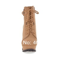 Женские ботинки new lady sexy boots fashions High-heeled MYB-k03-7