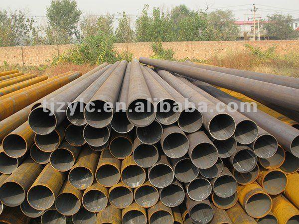 ST42 Steel Pipe