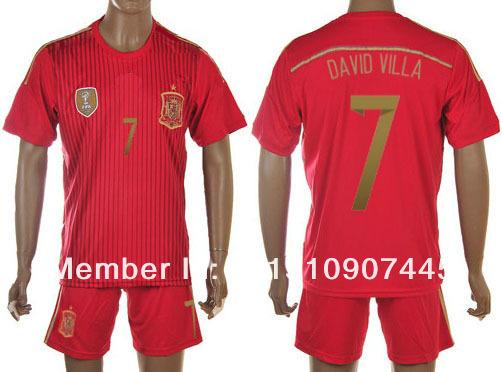 David Villa Spain 2014 David Villa Spain 2014
