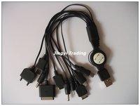 Зарядное устройство для мобильных телефонов OEM 10 1 usb 8624