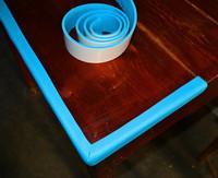 Угловые накладки на мебель для защиты детей BranKid 5 200 /pe , ZCF011
