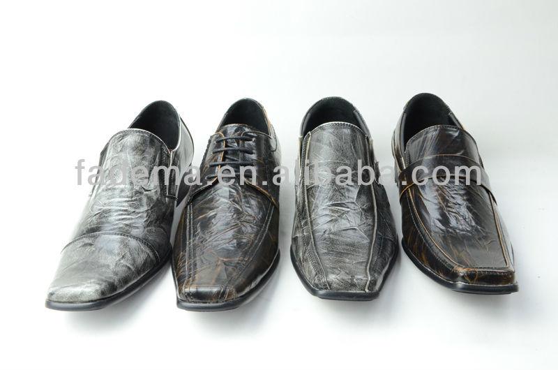new and hot sale men dress designer shoes
