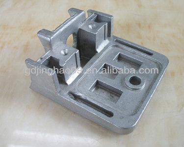 China OEM aluminium die casting shell