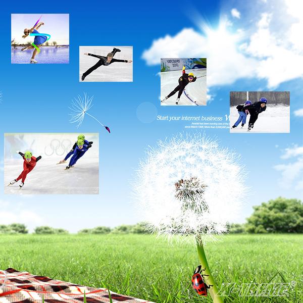 Alibaba china inline skate wheel screw girl inline skates inline skate RPRS0416